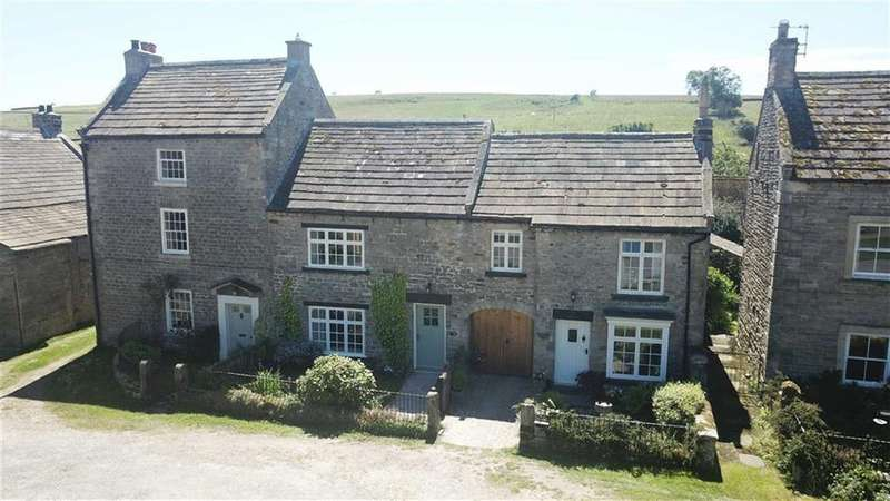 2 Bedrooms Unique Property for sale in Kirby Hill, Richmond, North Yorkshire