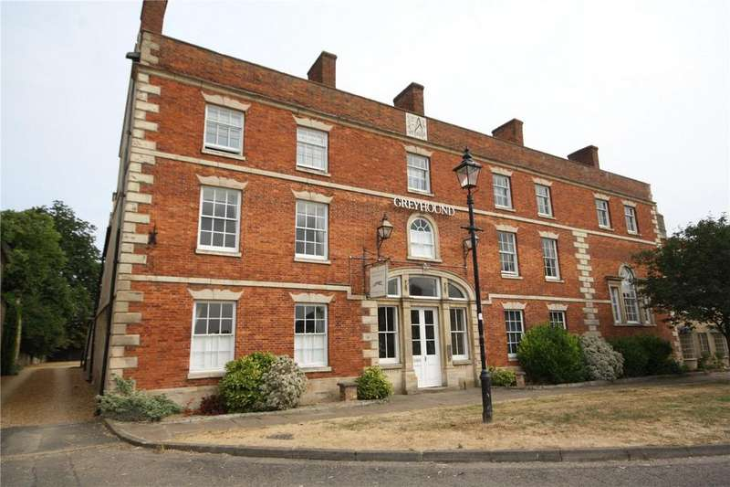 2 Bedrooms Flat for sale in Apartment 10, The Greyhound, Folkingham, Lincolnshire, NG34