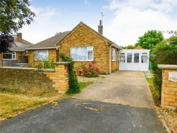3 Bedrooms Detached Bungalow for sale in Ancaster Avenue, Chapel St Leonards, Skegness, Lincolnshire