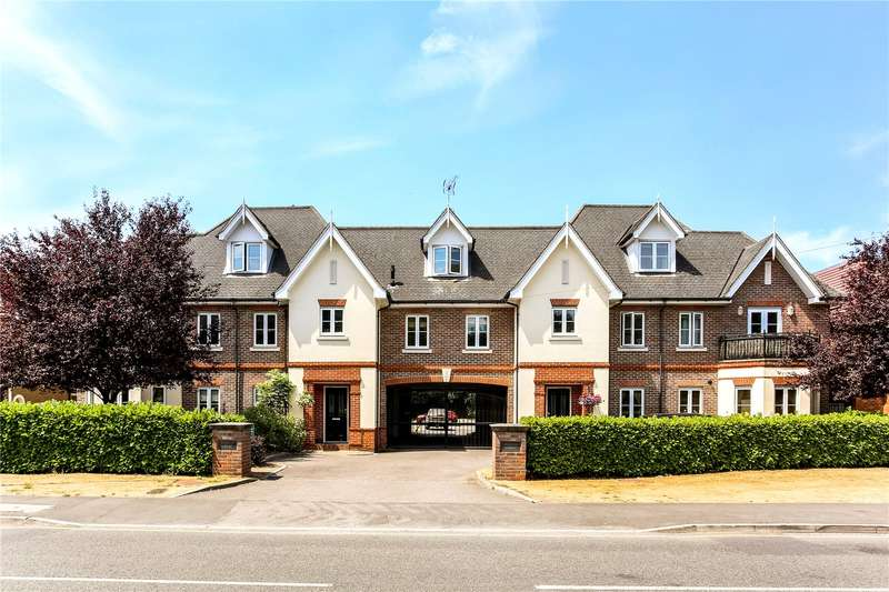 2 Bedrooms Flat for sale in Bishops Court, 30 New Road, Ascot, Berkshire, SL5