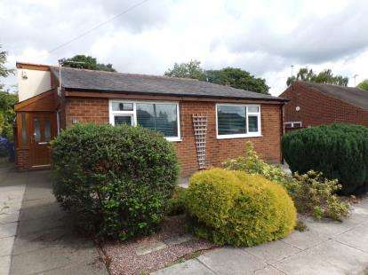 3 Bedrooms Bungalow for sale in Greenslate Court, Billinge, Wigan, Merseyside, WN5