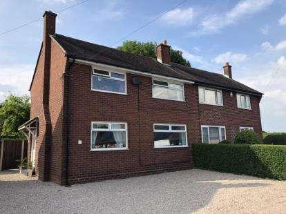 3 Bedrooms Semi Detached House for sale in Ilex Avenue, Winwick, Warrington, Cheshire