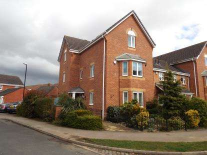 5 Bedrooms End Of Terrace House for sale in Kingsford Avenue, Radford, Coventry, West Midlands