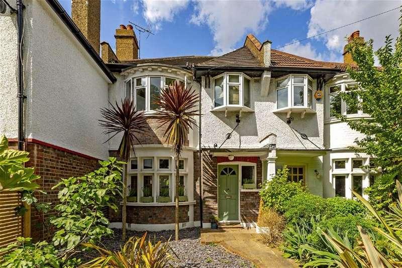 4 Bedrooms House for sale in Bracken Avenue, Balham