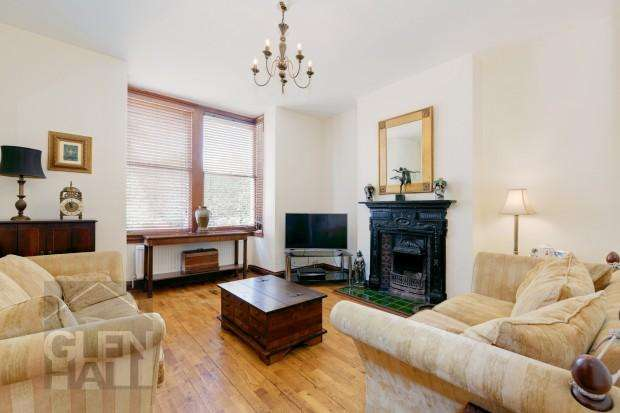 4 Bedrooms Semi Detached House for sale in Brunswick Grove, New Southgate, London, N11