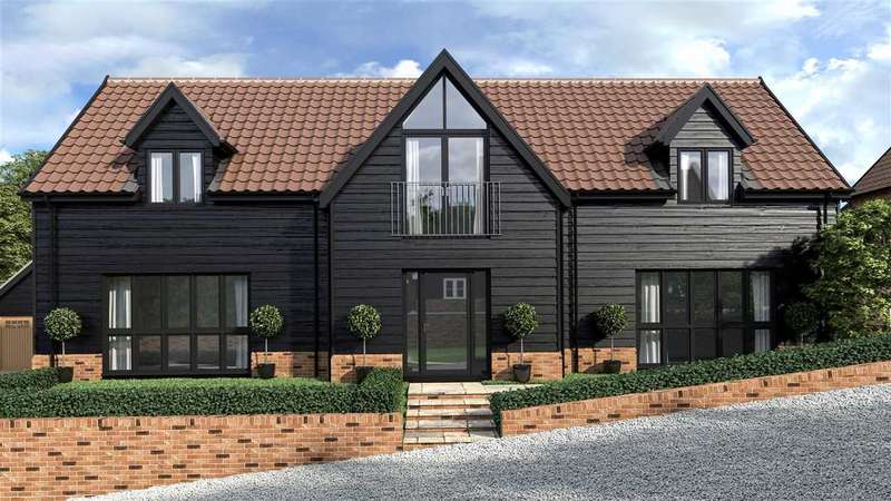 4 Bedrooms House for sale in Just 3 Plots Remaining