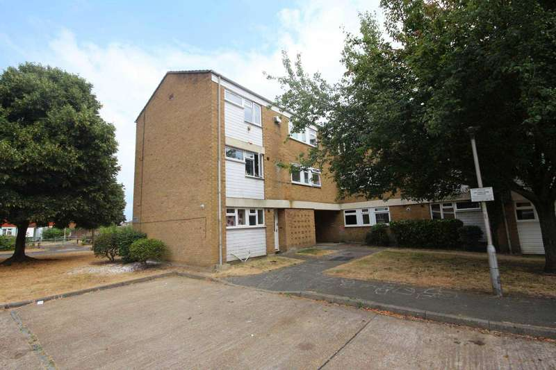 2 Bedrooms Apartment Flat for sale in Wordsworth, Bracknell