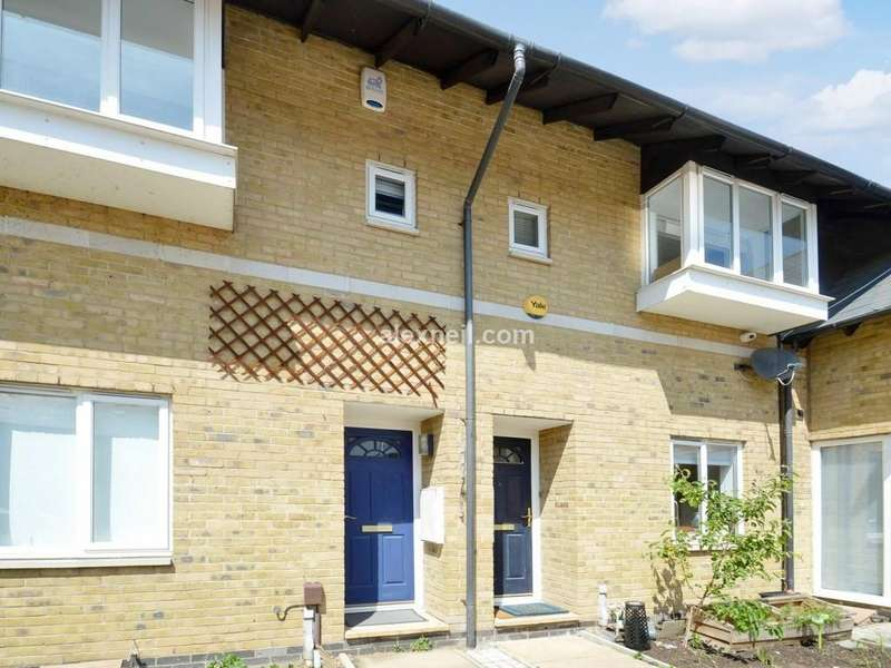 3 Bedrooms Terraced House for sale in Da Gama Place, Isle of Dogs E14