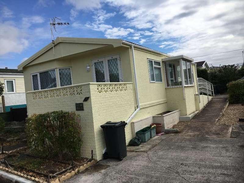2 Bedrooms Park Home Mobile Home for sale in Bel-Aire Park, Heysham, Lancashire, LA3 2SF
