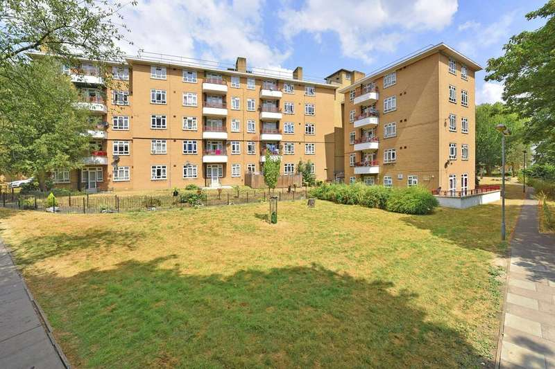 Flat for sale in Holderness House, Champion Hill, London SE5
