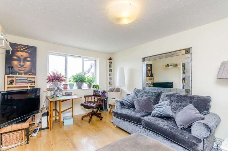 1 Bedroom Flat for sale in Brendon Grove, East Finchley, N2