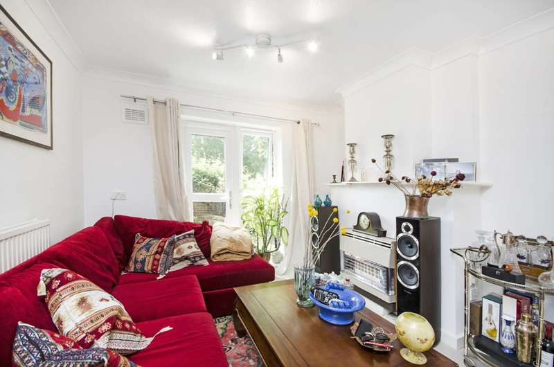 1 Bedroom Flat for sale in Claremont Road, Cricklewood, NW2