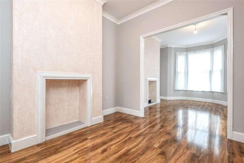 5 Bedrooms Terraced House for sale in Harringay Road, Harringay, London, N15