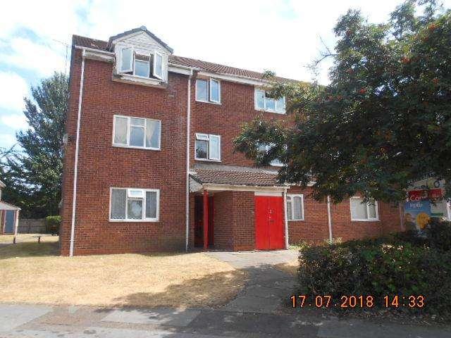 1 Bedroom Flat for sale in Minster Drive, Small Heath, Birmingham B10