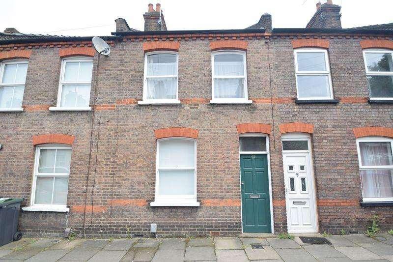 3 Bedrooms Terraced House for sale in Arthur Street