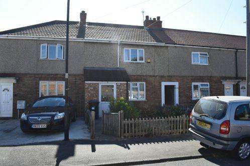 3 Bedrooms Terraced House for sale in Beechwood Road, Slough