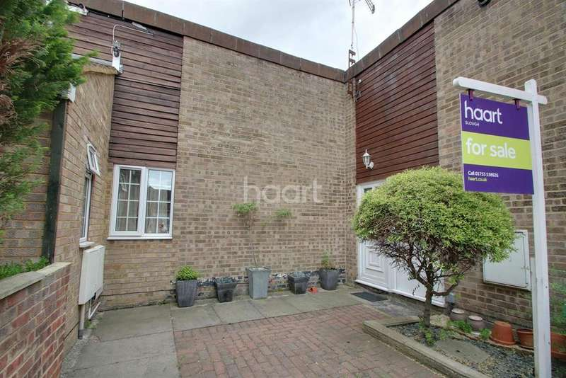 2 Bedrooms Bungalow for sale in Rochford Gardens