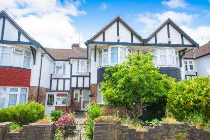 3 Bedrooms Terraced House for sale in Pasteur Gardens, Upper Edmonton, London, Pasteur Gardens
