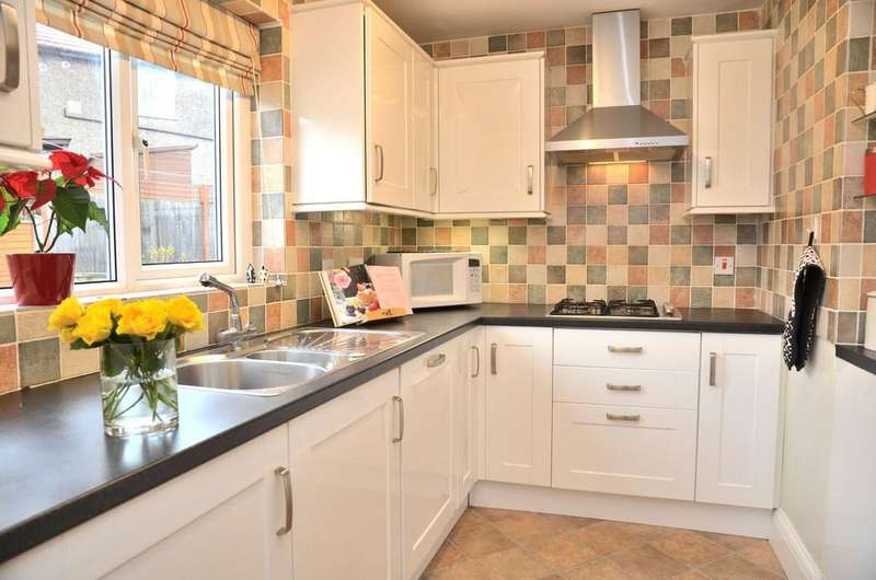 3 Bedrooms Semi Detached House for sale in Barton Road, Lancaster
