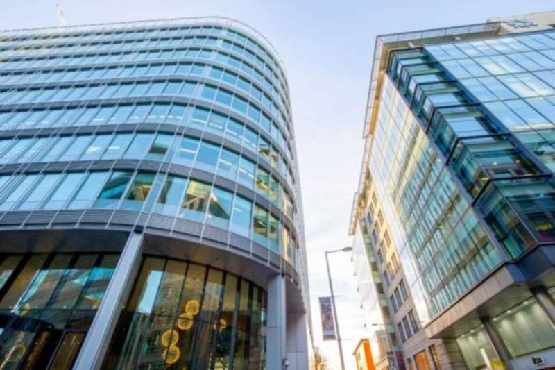 Office Commercial for rent in Hardman Square, Manchester