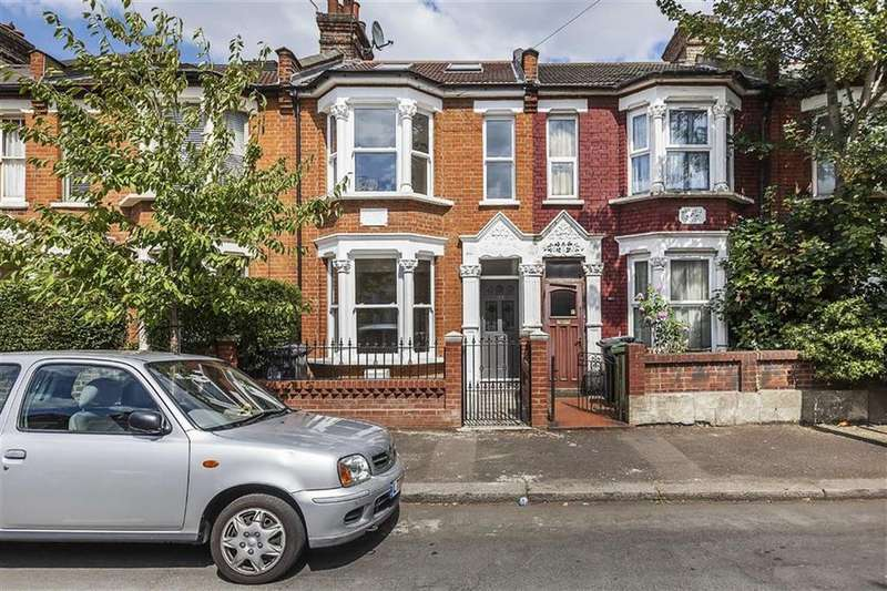 4 Bedrooms House for sale in Belgrave Road, Walthamstow
