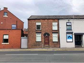 6 Bedrooms House Share for sale in Oldham Road, Failsworth, M35