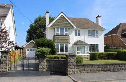 3 Bedrooms Detached House for sale in Higher Common Road, Buckley, Flintshire, CH7