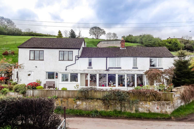 5 Bedrooms Cottage House for sale in The Reddings, Lydbrook