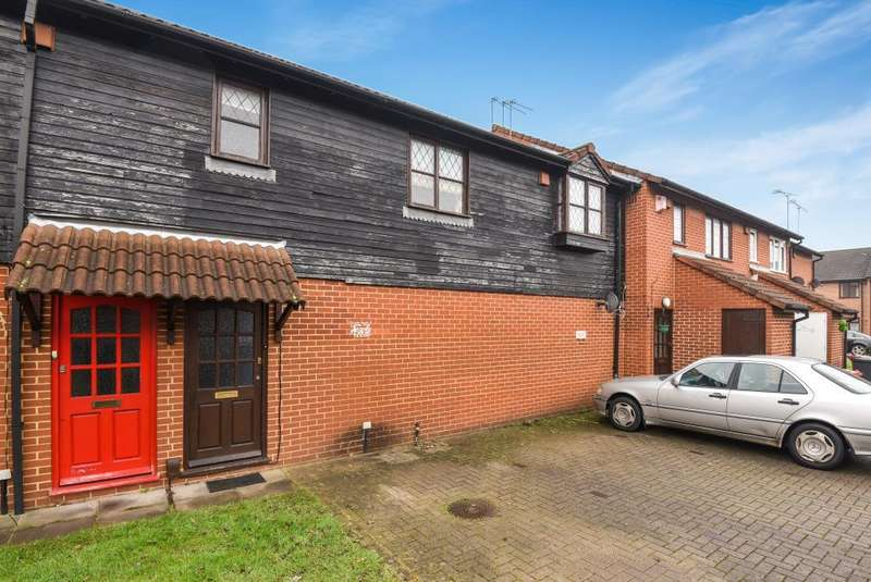 1 Bedroom Maisonette Flat for sale in Slough, Berkshire, SL1