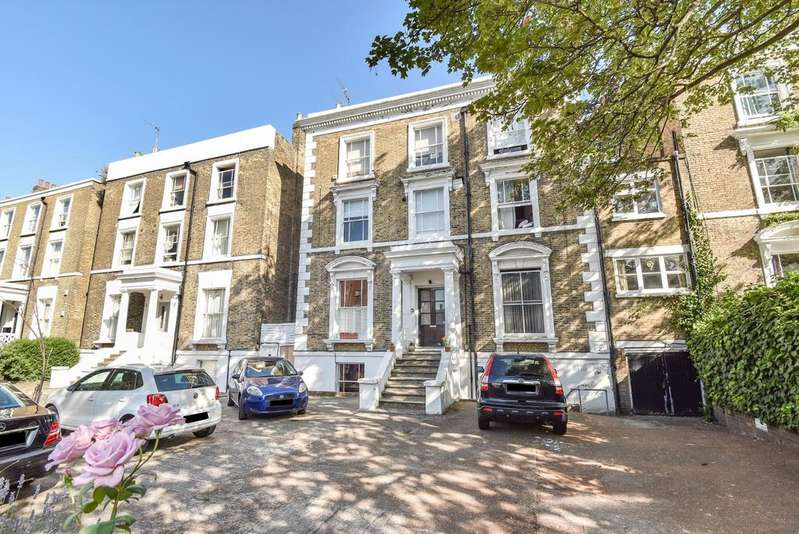 1 Bedroom Flat for sale in De Crespigny Park SE5