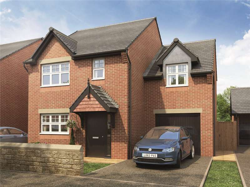 4 Bedrooms Semi Detached House for sale in St Augustines, Chamber Road, Oldham, Greater Manchester, OL8