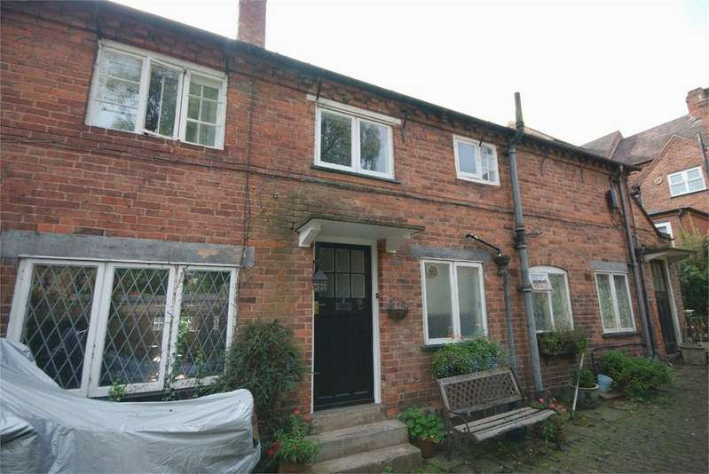 2 Bedrooms Apartment Flat for sale in Old Bank Place, Sutton Coldfield, B72