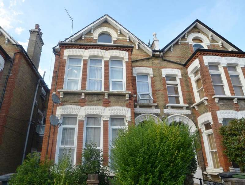 7 Bedrooms Semi Detached House for sale in Halesworth Road Lewisham SE13