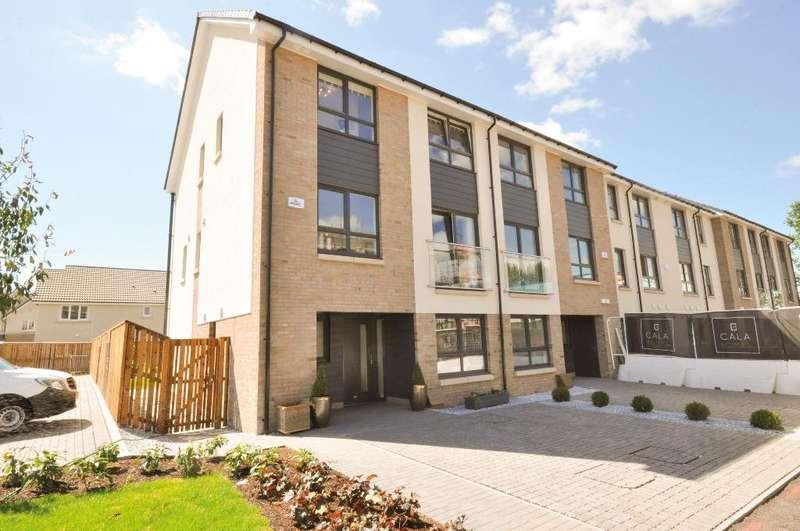 4 Bedrooms Villa House for sale in Kilmardinny Manor, Bearsden, East Dunbartonshire, G61 3DF