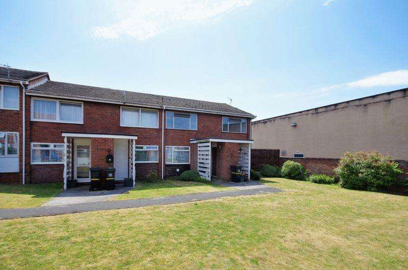2 Bedrooms Apartment Flat for sale in Brookdale Road, Hedley Park, Bristol