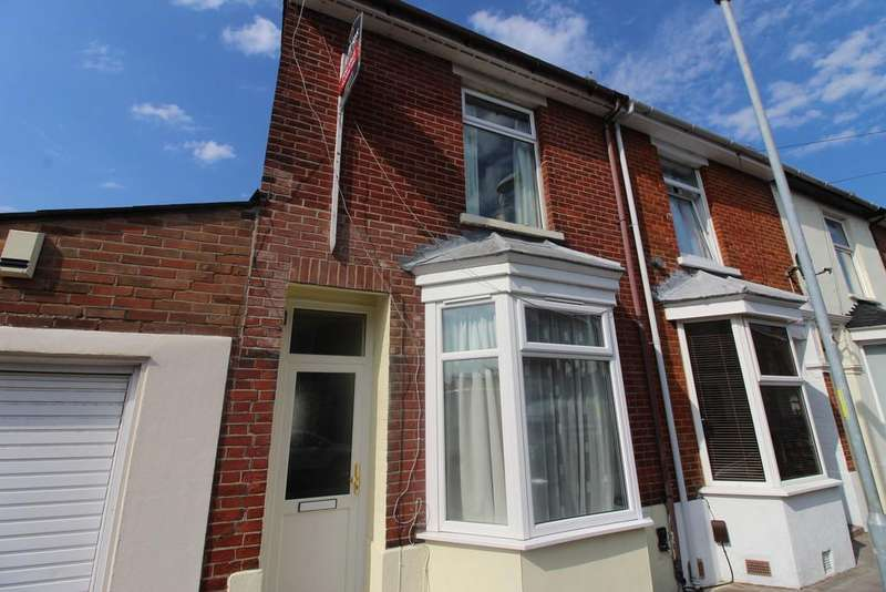 4 Bedrooms End Of Terrace House for sale in Wilson Road, Stamshaw