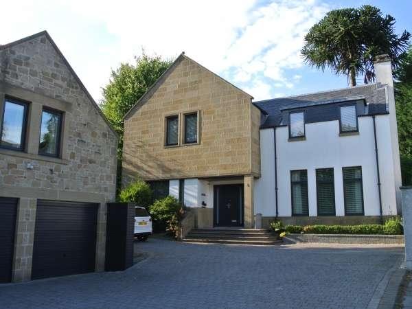 7 Bedrooms Villa House for sale in Westburn Avenue, Falkirk