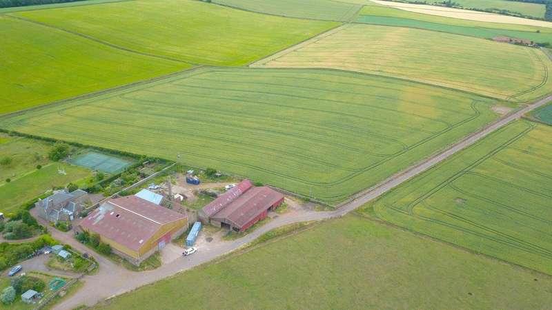 Farm Commercial for sale in Lot 1 Meiklerig Farm, Stenton, Dunbar, East Lothian, EH42