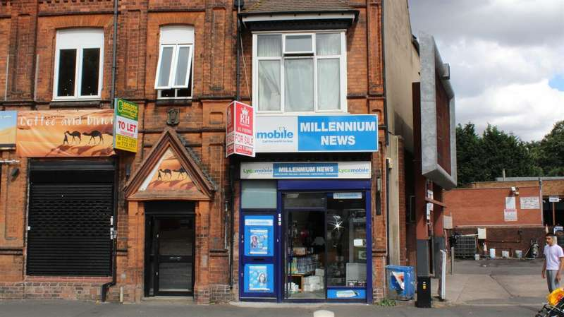 Shop Commercial for sale in 120 Stratford road