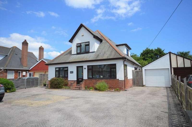 4 Bedrooms House for sale in Warren Road, Dawlish Warren, EX7