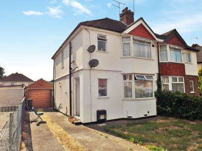 3 Bedrooms Semi Detached House for sale in Boverton Road, Filton, Bristol
