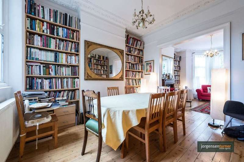 6 Bedrooms House for sale in Chamberlayne Road, London, NW10 3NT