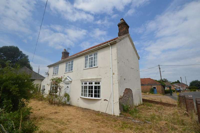 4 Bedrooms Detached House for sale in Stow Road, Magdalen