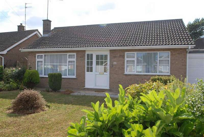 2 Bedrooms Detached Bungalow for sale in Ryton Road, Boston