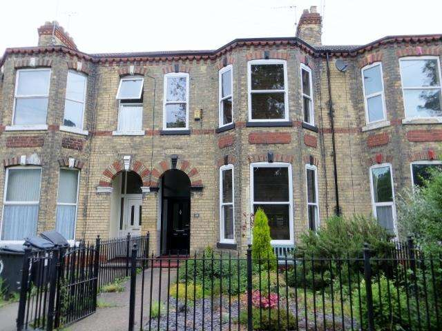 5 Bedrooms Terraced House for sale in Sunny Bank, Hull, East Yorkshire, HU3 1LE