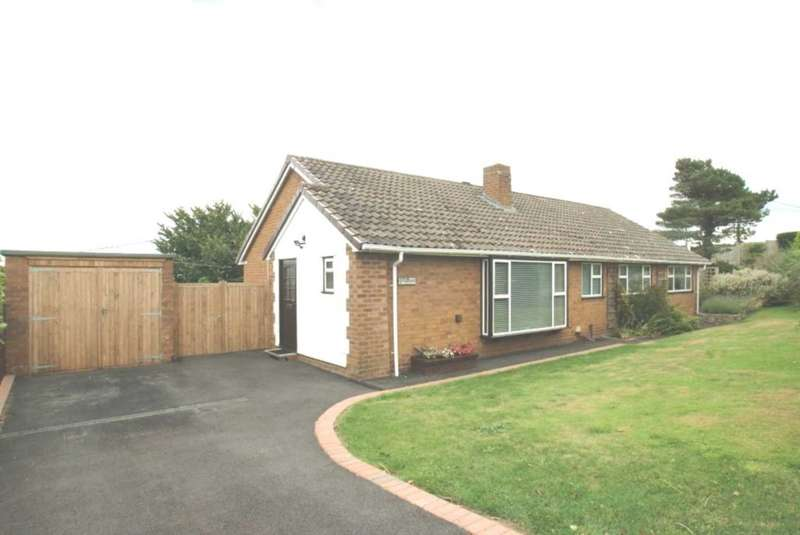 4 Bedrooms Bungalow for sale in The Mount, Milwr, Holywell, CH8 7SF.