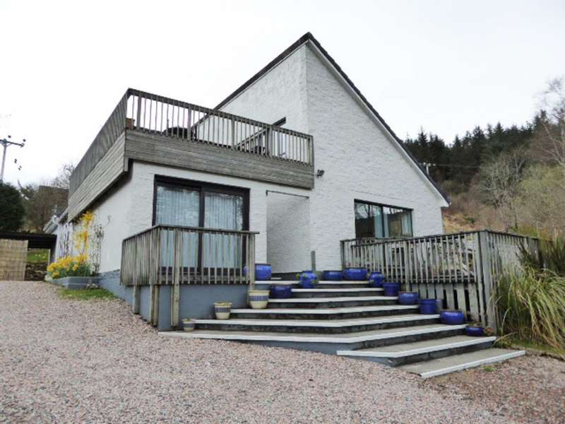 6 Bedrooms Detached House for sale in GlenDevin, Righ Crescent, Onich
