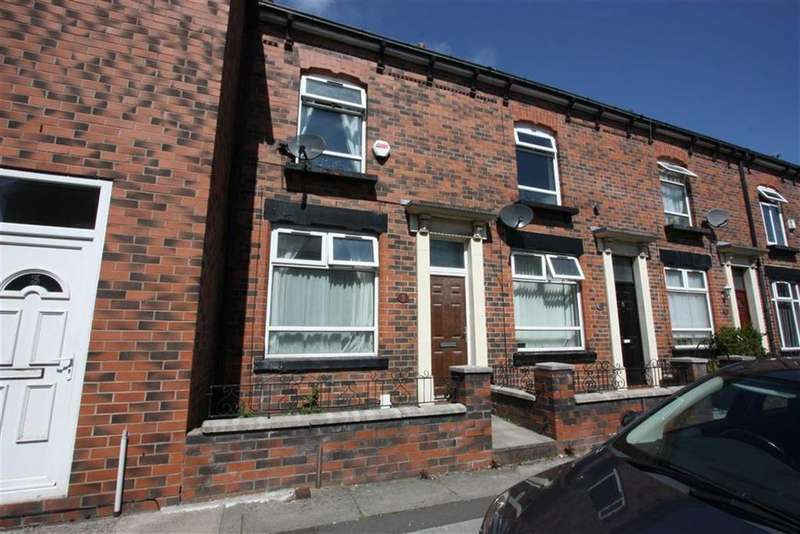 2 Bedrooms Terraced House for sale in Beatrice Road, BOLTON, BOLTON
