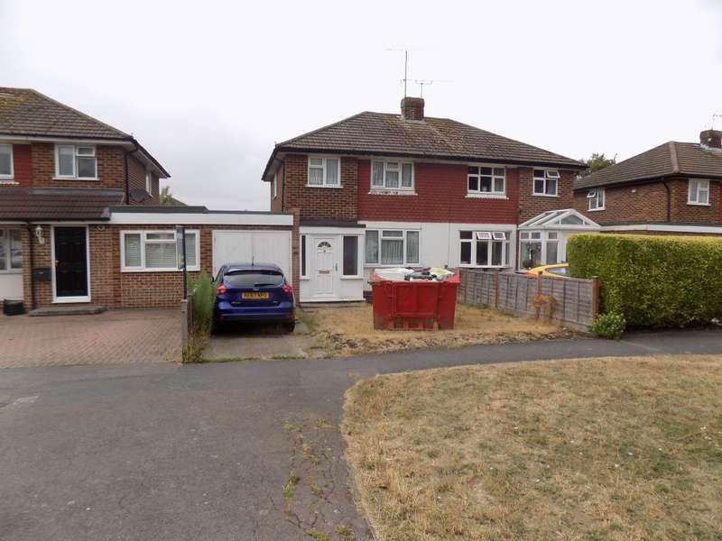 2 Bedrooms House for sale in Malone Road, Woodley, RG5