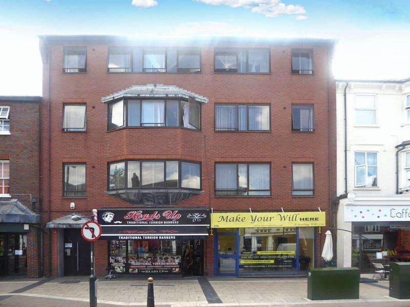 1 Bedroom Apartment Flat for sale in 31 High Street North, Dunstable Town Centre